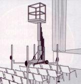 CA09 Zespół audytoryjny (na widownię).