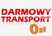 darmowy transport